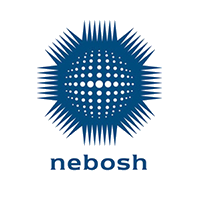 Certified by Nebosh