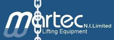 Martec NI – Lifting Equipment Northern Ireland