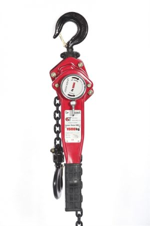 Lever Hoist Heavy Duty