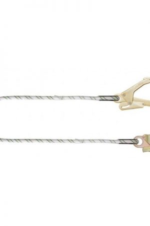 Restraint Kernmantle Rope Lanyard