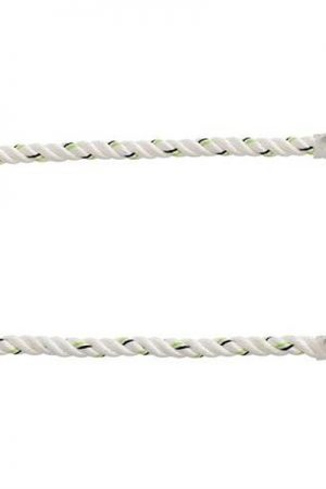 Restraint Twisted Rope Lanyards