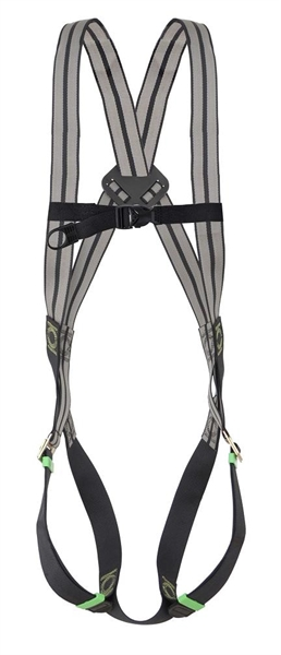 Single Point Full Body Harness