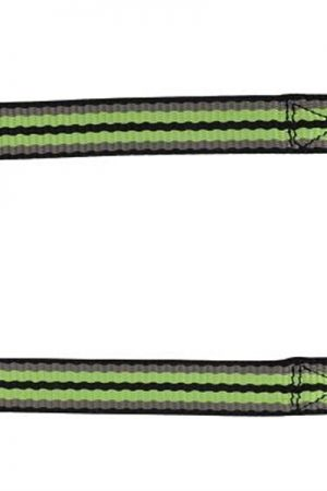 Webbing Lanyard For Horizontal Use