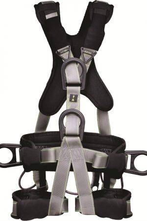 Windmill - 5 Point Luxury Full Body Harness